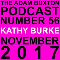 EP.56 - KATHY BURKE