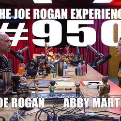 #950 - Abby Martin