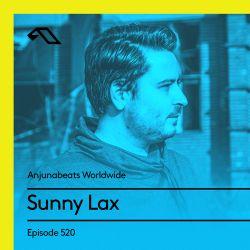Anjunabeats Worldwide 520 with Sunny Lax