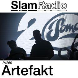 #SlamRadio - 260 - Artefakt