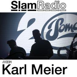 #SlamRadio - 231 - Karl Meier
