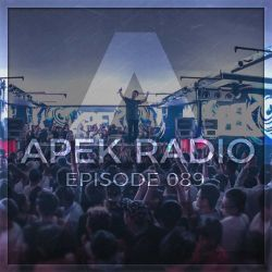 APEK RADIO: EPISODE 089