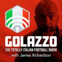 Introducing Golazzo: The Totally Italian Football Show