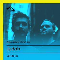 Anjunabeats Worldwide 535 with Judah