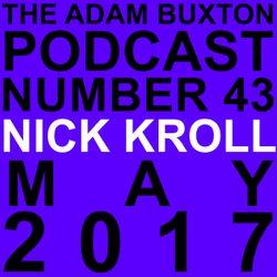 EP.43 - NICK KROLL