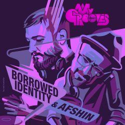 Borrowed Identity b2b Afshin @ Djoon for My Grooves (14/01/17)
