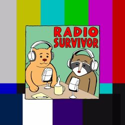 #88 - From Color Bar Radio to WRIR