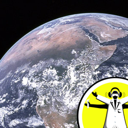 Can Science Mavericks Save the World?