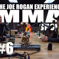 JRE MMA Show #6 with Eddie Bravo