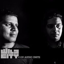 Wild City #109 - Audio Units