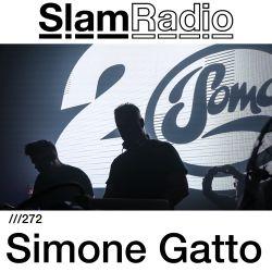 #SlamRadio - 272 - Simone Gatto