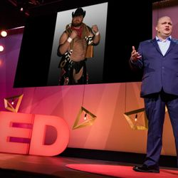 A pro wrestler's guide to confidence | Mike Kinney