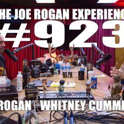 #923 - Whitney Cummings