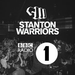Stanton Warriors Podcast #048 : BBC Radio 1 - Quest Mix