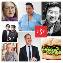 650: The Art of the Sandwich