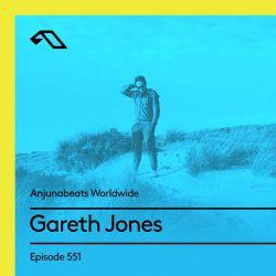 Anjunabeats Worldwide 551 with Gareth Jones