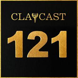 CLAPCAST #121