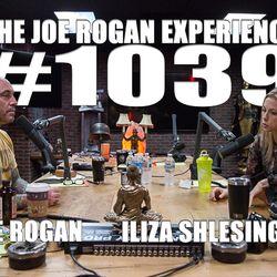 #1039 - Iliza Shlesinger