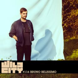 Wild City #116 - Bruno Belissimo