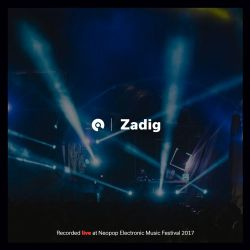 Zadig (Live) @ Neopop Electronic Music Festival 2017 (BE-AT.TV)