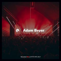 Adam Beyer @ HYTE NYE - Berlin 2017 (BE-AT.TV)