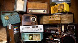 The Silent Radio Show 03/10/2015