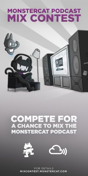 Monstercat Podcast Mix Competition 2015