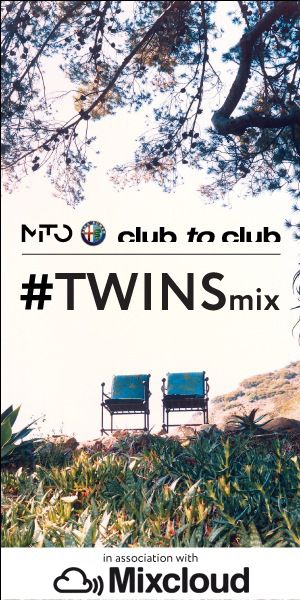 Club To Club #TWINSMIX competition