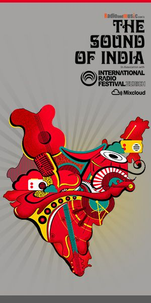 The Sound of India @ International Radio Festival 2014