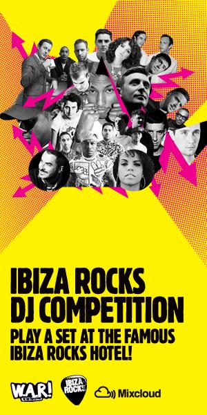 Ibiza Rocks 2014