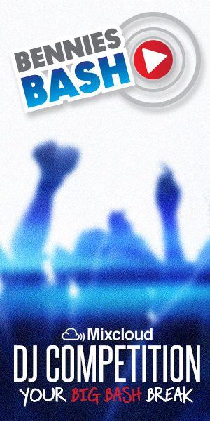 Bennies Bash 2015 DJ Competition