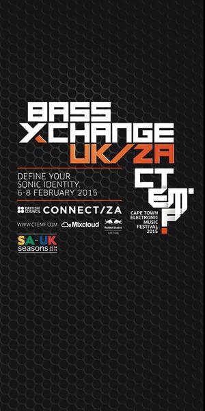 BassXchange 2015 UK/ZA