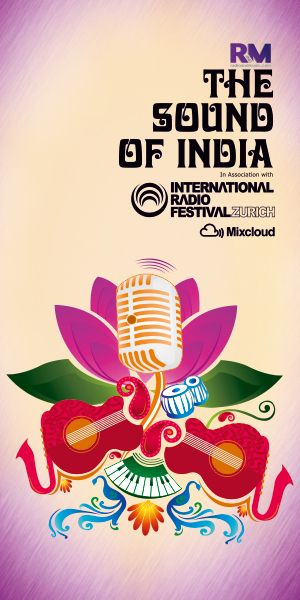 Sound of India competition at the International Radio Festival 2015