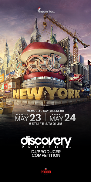 EDC New York Discovery Project Competition