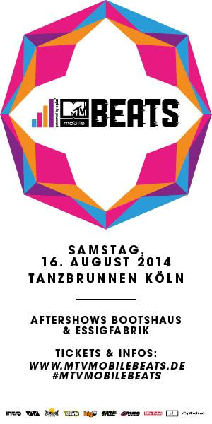 MTV Mobile Beats Competition 2014