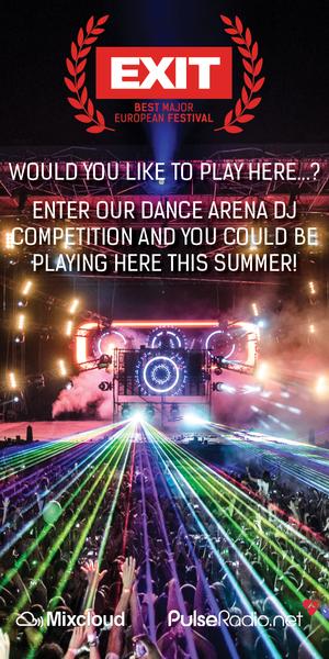 EXIT Festival 2014 DJ Competition