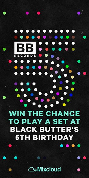 Black Butter 5th Birthday 2015 Dj Competition