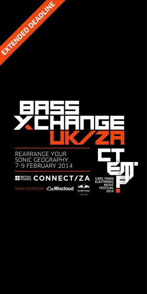 BassXchange  UK/ZA