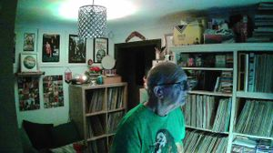 Gary Weirdo Vinyl Stream No. 24 on a Monday