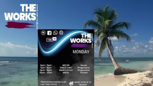 The Works Experience Radio