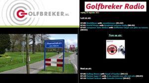 Golfbreker Radio Live!