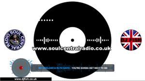 Soul Central Radio Live!