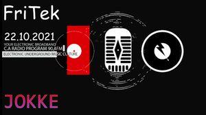 FriTek [JOKKE] 22.10.2021