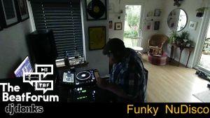 The Beat Forum Live! Monday Madness DJ Donks