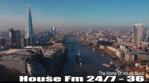 House FM Live!