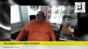 DJ Johnny Looch Live!