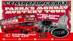 883 Centreforce DAB+ Radio Live!