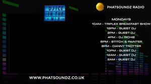 phatsoundz.co.uk Live!