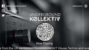 Underground Kollektiv Live!