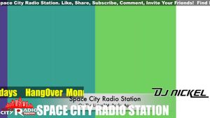 Zoom In Thursdays - 7/22  Space City Radio Station Live!